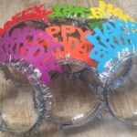 Happy Birthday Federated Charities!