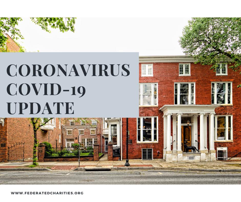 Coronavirus_covid-19 update