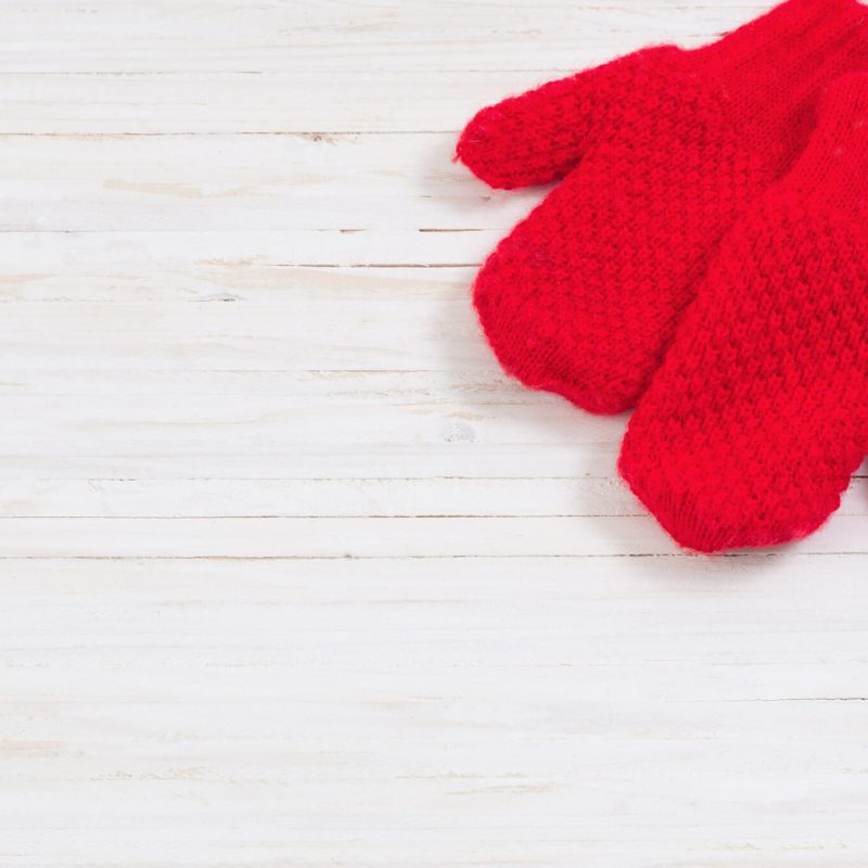 Charity mittens project frederick maryland